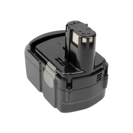 NEW 18V 4.0Ah Li-ion Battery for HITACHI EBM1830 UB18DL RB18DL WR18DL BCL1815
