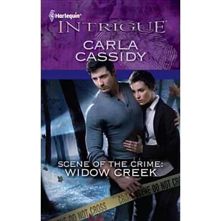 Scene of the Crime: Widow Creek - eBook