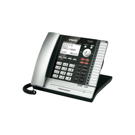 - EXTENSION DESKSET FOR UP416 CONSOLE 4 LINE EXTENSION PHONE