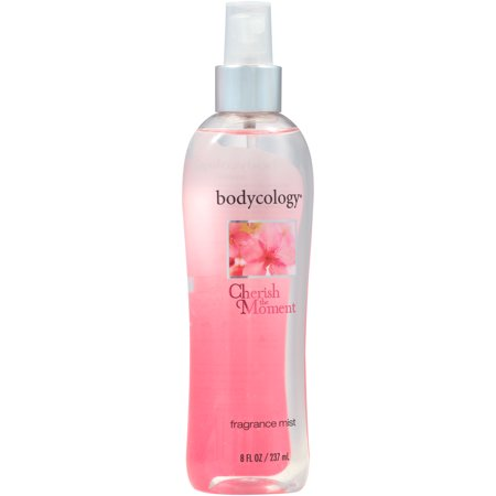 Bodycology Cherish the Moment Exotic Fragrance Mist, 8 fl oz