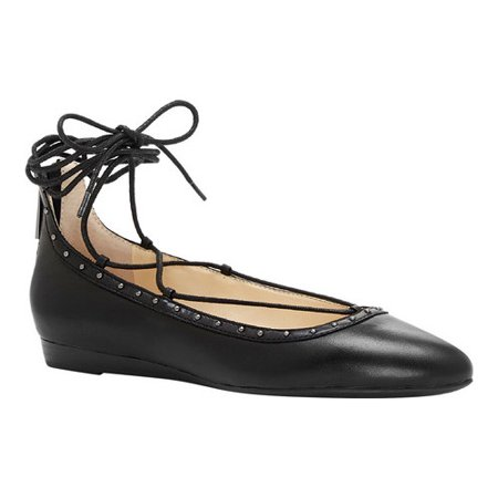 Women's Jessica Simpson Libra Lace-Up Flat ()