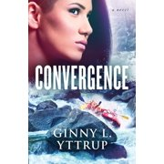Convergence (Hardcover)(Large Print)