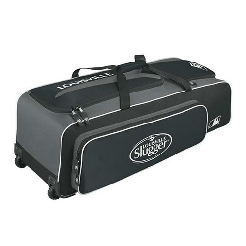 Series 5-Rig Wheeled Bag, Black