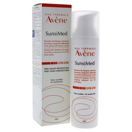 Solaire Sunsimed Very High Protection SPF 50 by Avene for Unisex - 2.7 oz Sunscreen - image 1 de 1