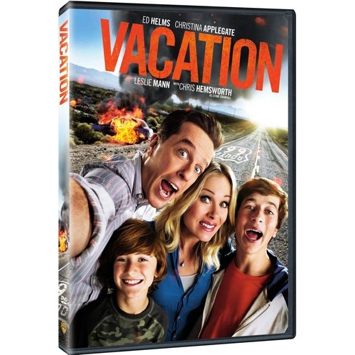 Vacation (2015) (With INSTAWATCH)