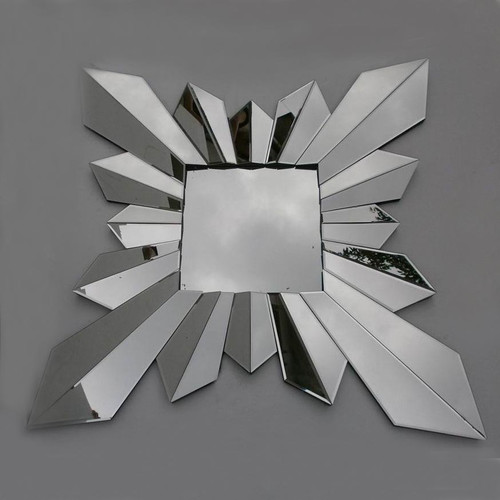 Winport Industries Swords Mirror