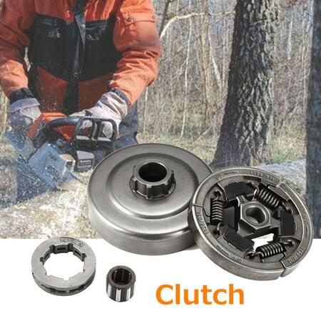 Chain Sprocket Clutch Drum Bearing 3/8