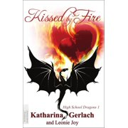 Kissed by Fire - eBook