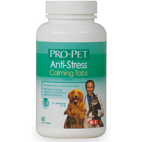 ProSense Anti-Stress Calming Tablets, 60 Tablets