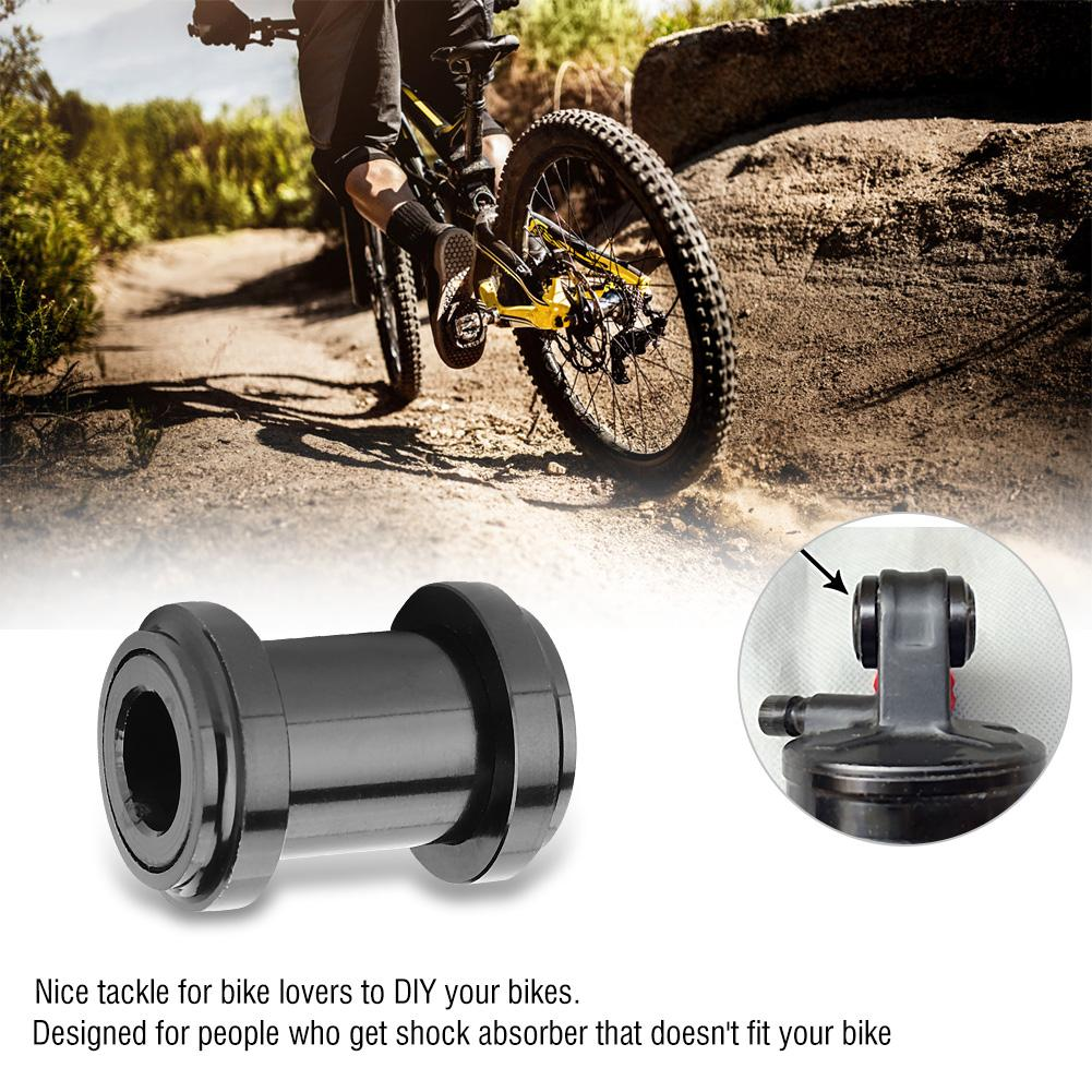 Mountain Bike Shock Absorber Bushing Rear Mount Bicycles Replacement Accessories