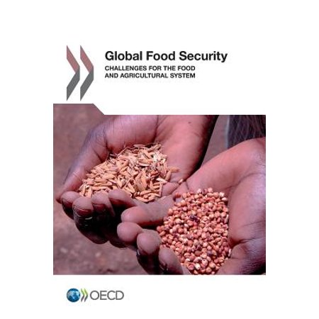 Global Food Security : Challenges for the Food and Agricultural System
