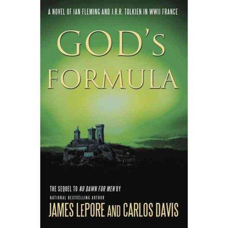 Gods Formula by