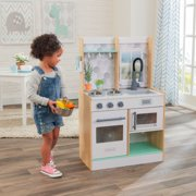 KidKraft Let's Cook Play Kitchen - Natural