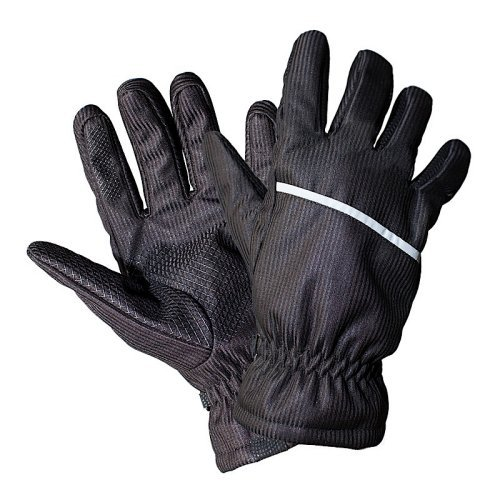 Finger Fashions Soft Shell Glove with Griptrax