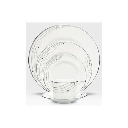 Noritake Tune 5-Piece Place (Place Setting Noritake China)