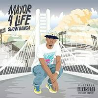 Showy 4 Mayor (CD) (explicit)