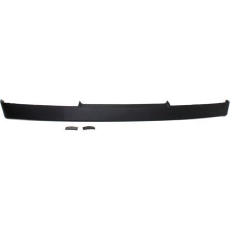 Go-Parts OE Replacement for 2007 - 2011 Dodge Nitro Front Lower Valance 68003824AB CH1090134 Replacement For Dodge Nitro ()