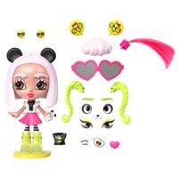 Deals on Lotta Looks Panda Cool Gift Set w/Doll 20+ Play Pieces GMW44