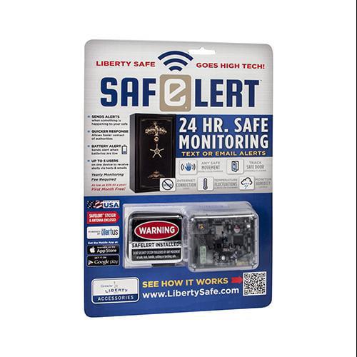 Safe Monitor,Liberty Safes LIBERTY SAFE 13558