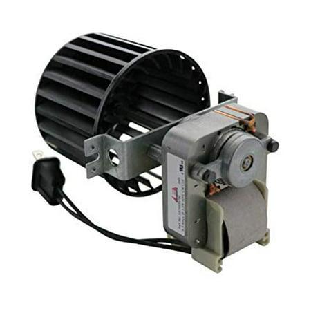 Fan Blower Motor Assembly for Bulb Heater Bathroom Part Nutone S97009796
