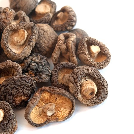 Shiitake Mushrooms, Dried (Standard Grade) ()