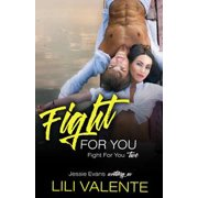 Fight for You - eBook