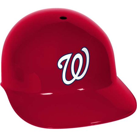 Washington Nationals Full Size Replica Batting Helmet - Rawlings