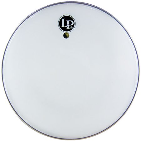 "Latin Percussion LP247A 13"" Plastic Replacement Timbale Head"