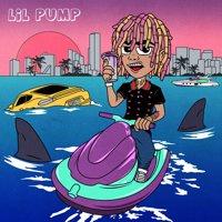 Lil Pump (CD) (explicit)
