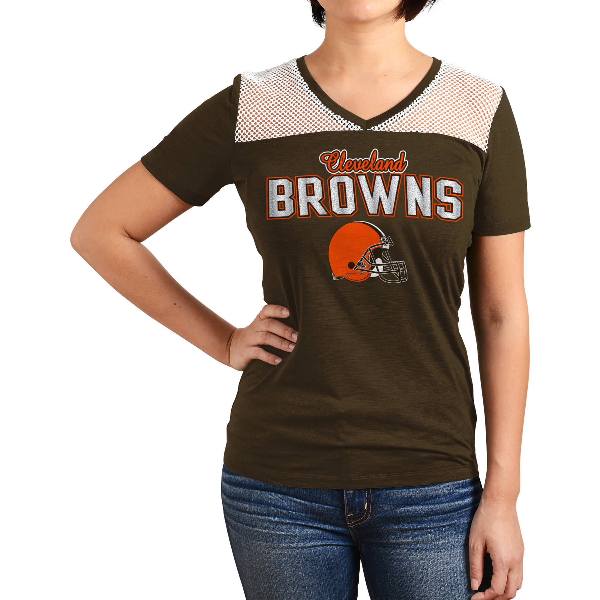 NFL Cleveland Browns Juniors Graphic Tee