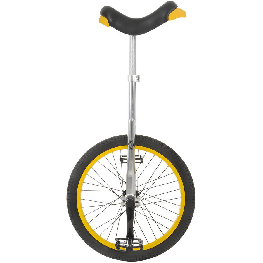 "20"" Uno Alloy Unicycle"
