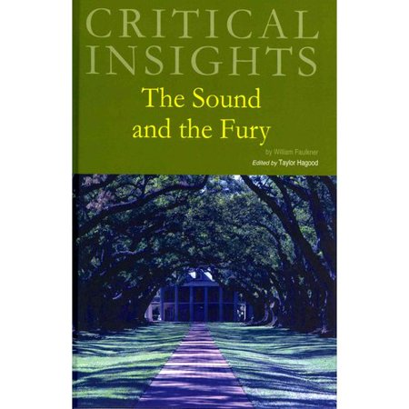 the sound and the fury analysis essay
