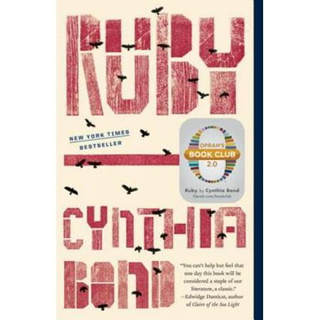 Ruby (Oprah's Book Club 2.0 Digital Edition) -