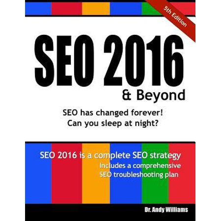 Seo 2016   Beyond  Search Engine Optimization Will Never Be The Same Again