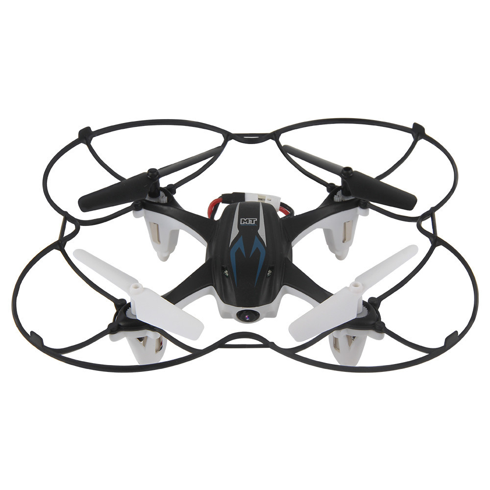 Iuhan Mini Rc Quadcopter 2 4ghz 4ch 6 Axis Gyro 3d Ufo Drone With