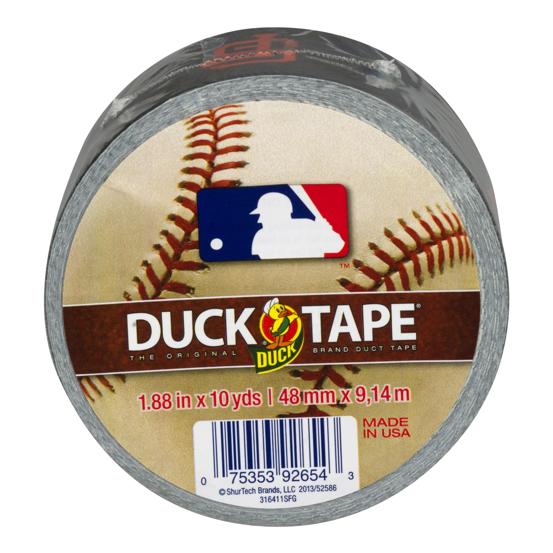 Duck Tape San Francisco Giants - 10 YARDS, 10.0 YARDS