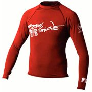 Basic Long Sleeve Lycra Shirt Size 141211J-14-NN