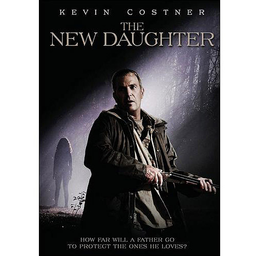 The New Daughter (Widescreen)