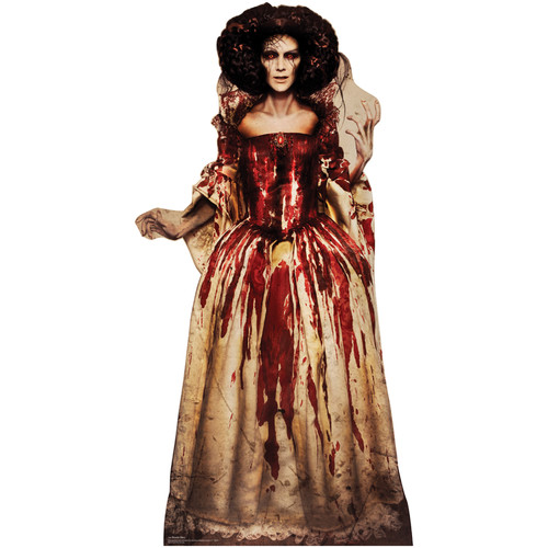 Advanced Graphics Bloody Mary Cardboard Standup