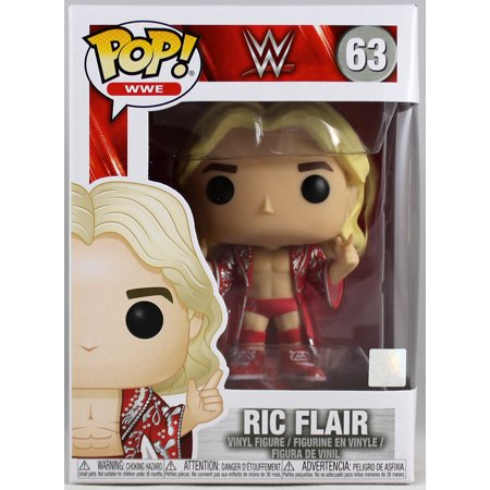 Ric Flair - WWE Pop Vinyl](Ric Flair Robe)