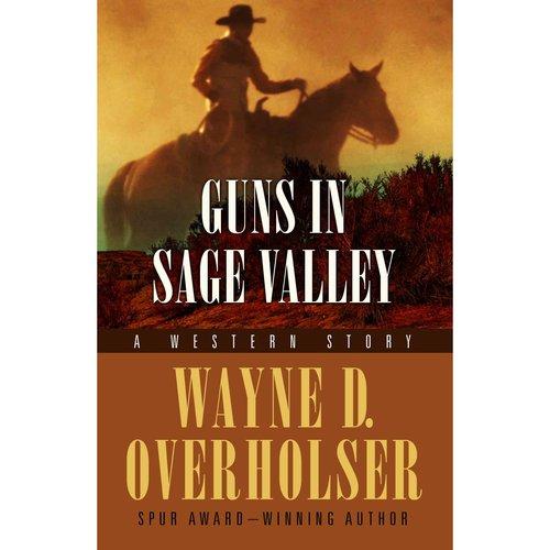 Guns in Sage Valley: A Western Duo