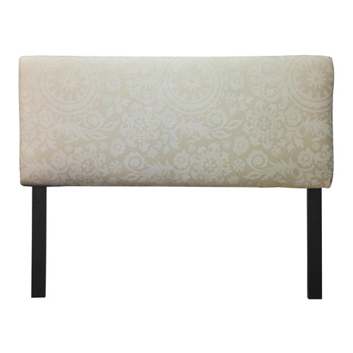 Sole Designs Suzani Cloud Upholstered Headboard