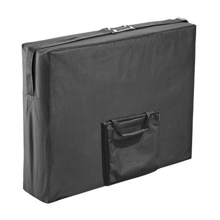 Royal Massage Standard Black Universal Massage Table Carry Case ()