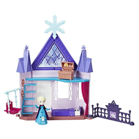 Disney Frozen Royal Chambers (Best Disney Frozen Friends Gift Sets)