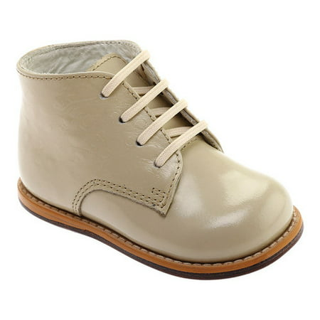 Infant Josmo 8190 Boot (Darling White Shoes)