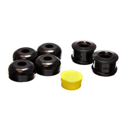 Energy Suspension 03-05 Dodge Neon SRT-4 Black Rear Trailing Arm Bushing Set