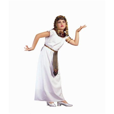 Deluxe Cleopatra Costume - Size Child-Small - image 1 de 1