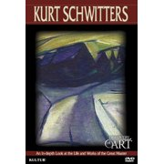 Discovery of Art: Kurt Schwitters (DVD)