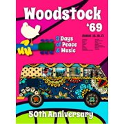 Woodstock '69 - eBook