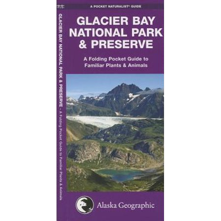 Waterford Park (Glacier Bay National Park & Preserve : A Folding Pocket Guide to Familiar Plants &)